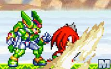 Sonic Blast RPG: The New Hedgehog Part 2