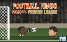 Football Heads: 2013-14 Premier League