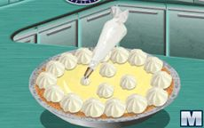 Cocina con Sara: pastel de limón