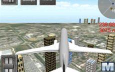 Flight Simulator Boeing 737-400 SIM