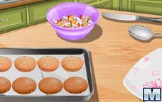 Cocina con Sara: Macarrones Dulces