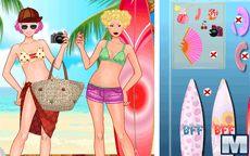 Summer BFF