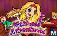 Waitress Adventures