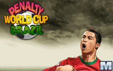 Penalty World Cup Brazil