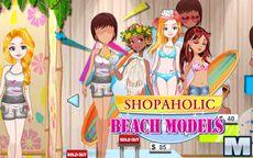 Shopapolic Beach Models - Adicta a las compras