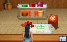 Tienda de pasteles