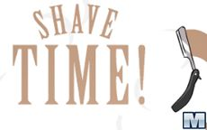 Shave Time