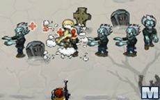 Zombie Invaders 2