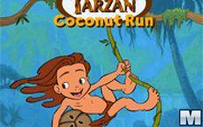 Tarzan Coconut Run