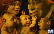 Shrek Puzzle 3