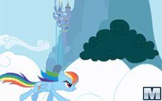 My Little Pony Dash Attack