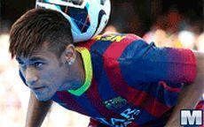 Neymar Exhibition Puzzle