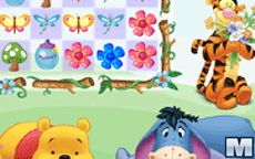Winnie the Pooh Bejeweled