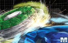 Beyblade Blade Bounce