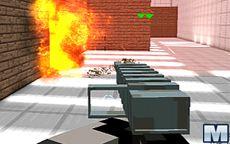 Pixel Warfare