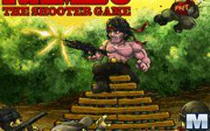 Rambo The Shooter
