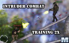 Intruder 2X: Combat Training
