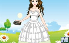 Marry Me Dressup