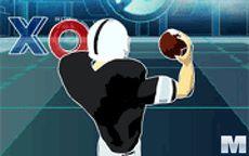 VR Quarterback Challenge