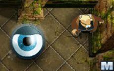 Moody's Magical Eye