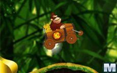 Donkey Kong Jungle Ride