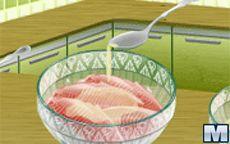 Cocina con Sara: Tacos de Pescado