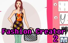 Fashion Creator 2