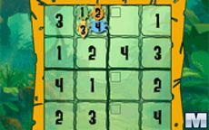 Timon & Pumba Sudoku
