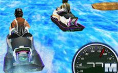 Ultimate Jetski Race