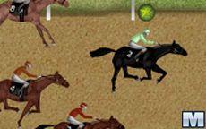 Juego Jockey Horse Race - Carreras de caballos de competición