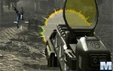 Call of Duty Asylum