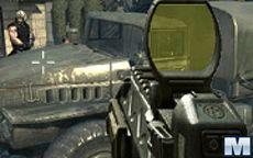 Call of Duty das Arkaden
