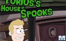 Yurius's House of Spooks