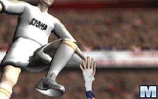 Messi's Hand