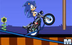 Supersonic Extreme Biker