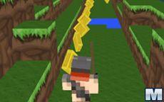 Minecraft: Mine Runner