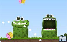 Froggy Cupcake