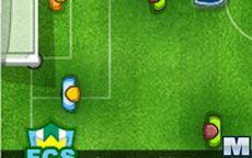 Futbol Subbuteo