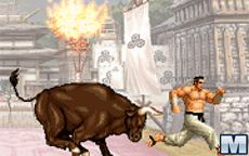 King Of Fighters Bull Edition