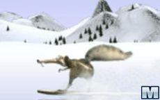 Ice Age Scrat Jump