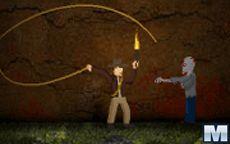 Indiana Jones - Zombie Terror