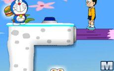 Doraemon Nobita Flap Flap