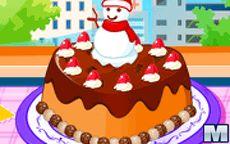 Aprenderás a cocinar pastel - Compra los ingredientes