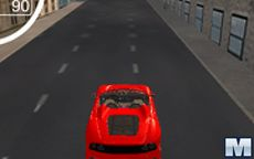 Convertible City Driving Sim