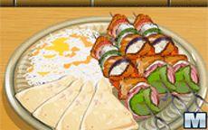 Cocina con Sara: Kebab