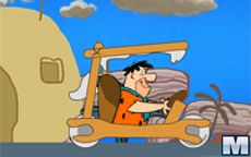 The Flintstones Race 2