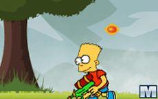 Simpson Rambo Dwarf