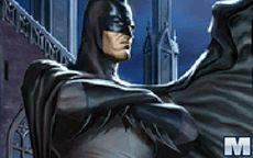 Batman Revolutions