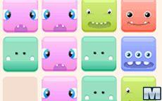 2048 Cute Monsters