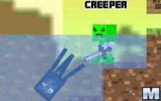 Creeper Craft 2 Demo